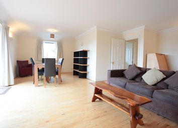 Thumbnail 3 bed flat to rent in Hazelbourne Road, London