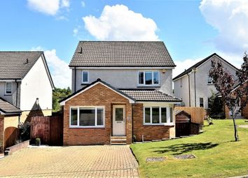 Thumbnail 4 bed detached house for sale in Viscount Gate, Bothwell, Glasgow