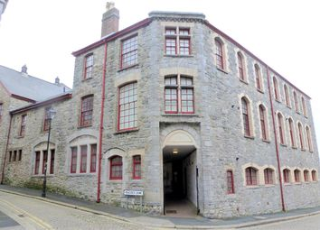 Thumbnail 1 bed flat for sale in Peacock Lane, Barbican, Plymouth