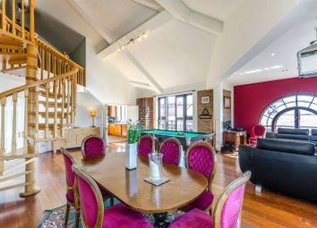 Thumbnail 3 bed flat to rent in Telfords Yard, Wapping
