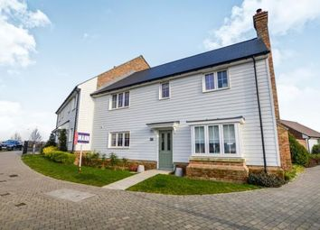 Thumbnail 3 bedroom end terrace house for sale in Avocet Way, Finberry, Ashford, Kent