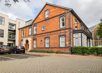 Thumbnail 2 bed flat for sale in The Lindens, Romilly Crescent, Pontcanna