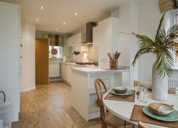 Thumbnail 3 bed semi-detached house for sale in Highfield Place, Headbolt Lane, Kirkby