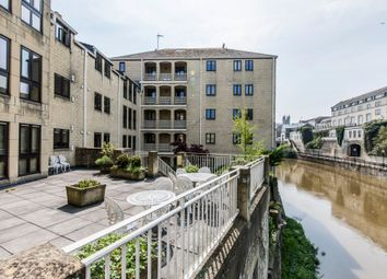 Thumbnail 3 bed flat for sale in Northanger Court, Grove Street, Bath