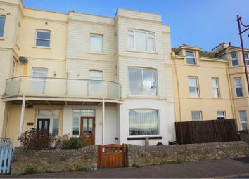 Thumbnail 2 bedroom flat for sale in East Walk, Seaton