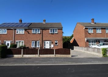 Thumbnail 4 bed property for sale in Hesketh Road, Ormskirk