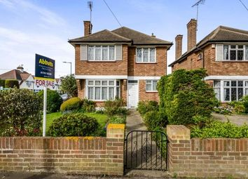 Thumbnail 3 bedroom detached house for sale in Southend On Sea, Essex