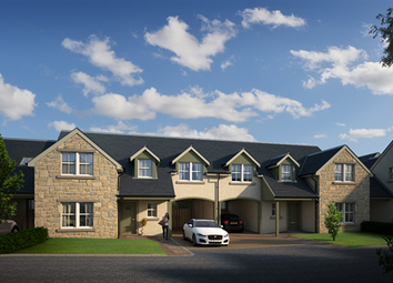 Thumbnail 4 bed detached house for sale in Plot 3, The Mentmore, Rosebery Grange