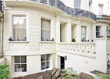 Thumbnail 2 bed flat for sale in Brunswick Road, Hove, East Sussex