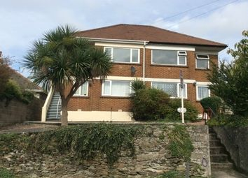 Thumbnail 2 bed flat to rent in Efford Road, Plymouth