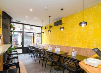 Thumbnail Restaurant/cafe to let in Brick Lane, London, Spitalfields
