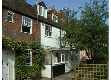 Thumbnail 2 bed cottage to rent in Alma Place, Marlborough