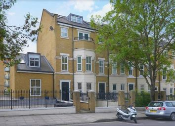 Thumbnail 6 bed end terrace house for sale in 20 Busby Place, London