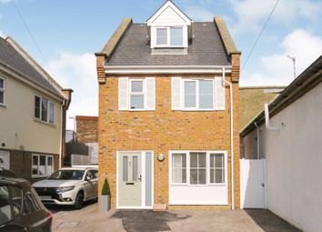 Thumbnail 4 bed detached house for sale in Richmond Mews, Richmond Road, Seaford