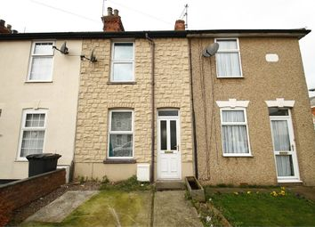 Thumbnail 3 bedroom terraced house for sale in Alan Road, Ipswich, Suffolk