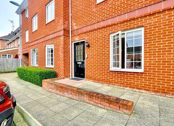 Thumbnail 2 bed flat for sale in Wren Lane, Ruislip