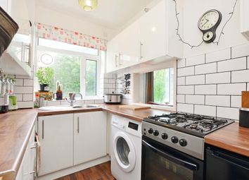 Thumbnail 2 bed flat for sale in Hallam Grange Close, Sheffield