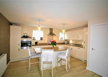 Thumbnail 4 bed detached house for sale in Appleby Close, Washington