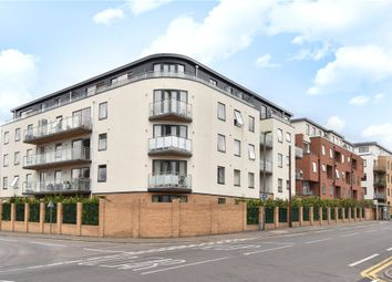 Thumbnail 2 bedroom flat for sale in Grosvenor Mansions, Sullivan Road, Camberley