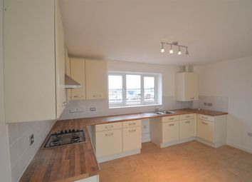 Thumbnail 2 bed flat to rent in Rathbone Crescent, Midland Road, Peterborough