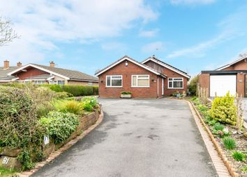 Thumbnail 4 bed bungalow for sale in Top Road, Kingsley, Frodsham