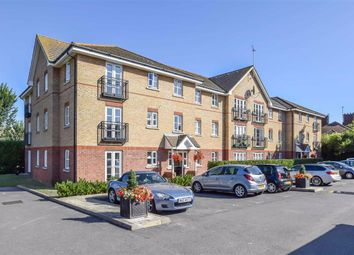 Thumbnail 2 bed flat to rent in Ensign Close, Leigh-On-Sea, Essex
