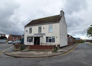 Thumbnail Leisure/hospitality for sale in 28 Crosby Road, Scunthorpe, North Lincolnshire