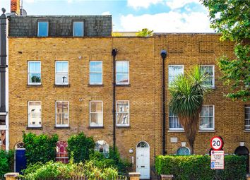 Thumbnail 2 bed flat for sale in Vassall Road, Oval, London