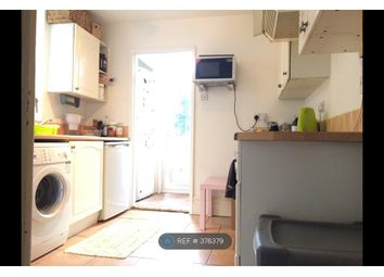 Thumbnail 3 bed terraced house to rent in Fulbourne Road, London
