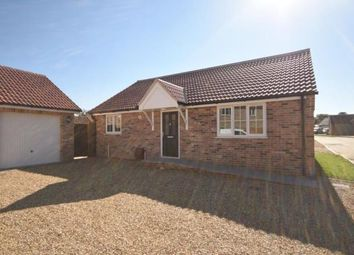 Thumbnail 2 bed bungalow for sale in Swaffham Road, Watton, Thetford