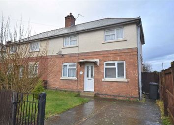 3 bed semi-detached house for sale in Hartland Road, Gloucester GL1