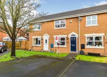Thumbnail 2 bed terraced house for sale in Ilway, Walton-Le-Dale, Preston