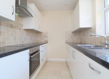 Thumbnail 2 bed flat for sale in Feltham Road, Ashford
