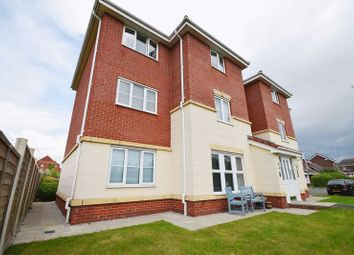 Thumbnail 2 bedroom flat for sale in Lily Drive, Norton, Stoke-On-Trent