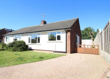 Thumbnail 2 bed bungalow to rent in Riversvale Drive, Nether Poppleton, York