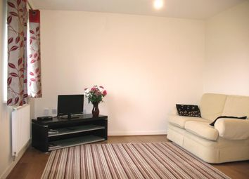 Thumbnail 2 bed flat to rent in Mosquito Way, Hatfield, Hertfordshire