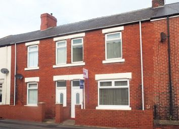 Thumbnail 3 bed terraced house to rent in Eden Terrace, Shiney Row, Houghton Le Spring