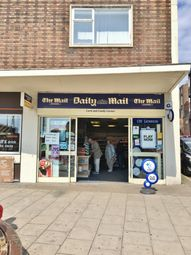 Thumbnail Retail premises for sale in Westborough, Scarborough