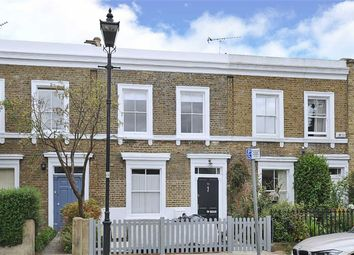 Thumbnail 3 bed property to rent in Claylands Road, London