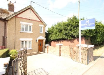 Thumbnail 2 bed terraced house to rent in Brendarragh Terrace Upper Springfield Road, Hannahstown, Belfast