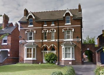 Thumbnail 1 bedroom flat to rent in Mellish Road, Walsall, West Midlands
