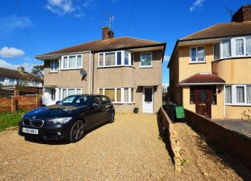 Thumbnail 3 bed property to rent in Gerald Road, Gravesend