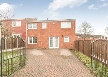 Thumbnail 3 bed semi-detached house for sale in Normanton Grove, Beeston, Leeds