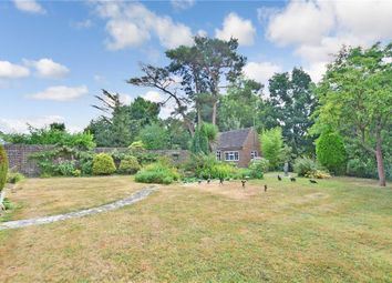 Thumbnail 3 bed detached house for sale in Loxwood Road, Rudgwick, West Sussex