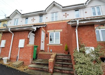 Thumbnail 2 bed terraced house to rent in Clonikilty Way, Pontprennau