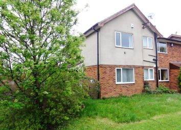 Thumbnail 1 bedroom end terrace house for sale in Trevithick Close, Darlington