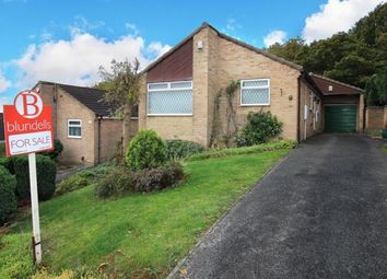 Thumbnail 2 bed bungalow for sale in Haworth Crescent, Rotherham, South Yorkshire