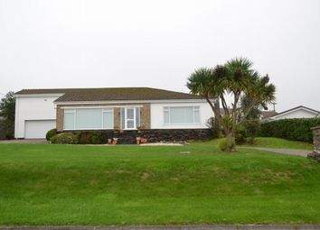 Thumbnail 4 bed bungalow for sale in Hill Park, Ballakillowey, Colby, Isle Of Man