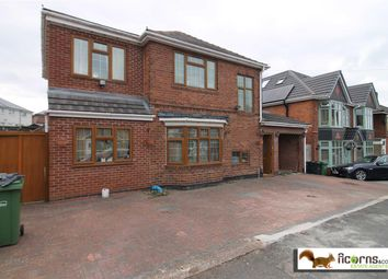 Thumbnail 5 bed detached house for sale in St. Marks Road, Dudley