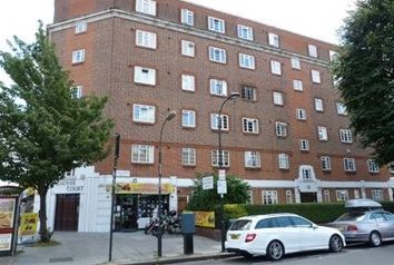 Thumbnail Property for sale in Stanlake Road, London